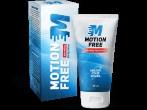 motion free avis