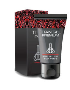 notre avis sur titan gel