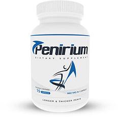 penirium test